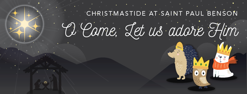 Worship Services, Christmas Eve and Beyond